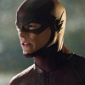 'The Flash' Extended Trailer Teases CW's Newest DC Comic Series