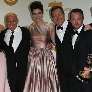 Emmys 2013 Recap: 'Breaking Bad' & 'Modern Family' Win Top Awards