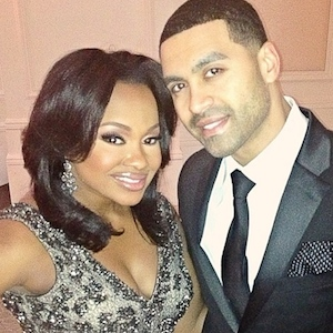Apollo Nida, 'The Real Housewives Of Atlanta' Co-Star, Sentenced To 8 Years In Prison