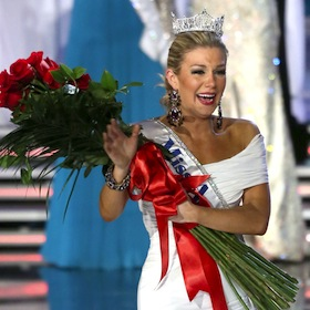 PHOTOS & VIDEO: Miss New York Mallory Hagan Crowned Miss America