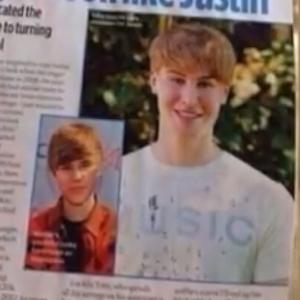 Toby Sheldon, 33, Has Plastic Surgery To Resemble Justin Bieber