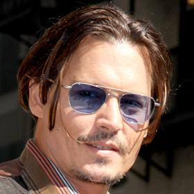 Vanessa Paradis Addresses Johnny Depp Breakup Rumors