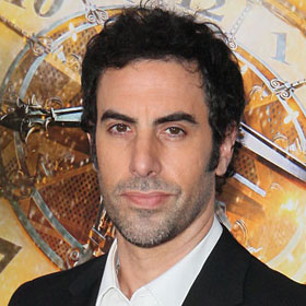 Sacha Baron Cohen Asked Not To Attend Oscars As 'Dictator'