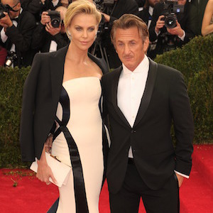 Are Charlize Theron & Sean Penn Headed For Marriage?
