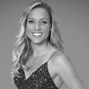 'Dancing With The Stars' Recap: Olympian Lolo Jones Is First Star Eliminated