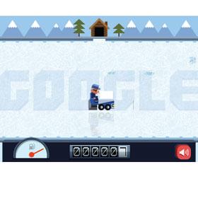 WATCH: Google Doodle Honors The Zamboni