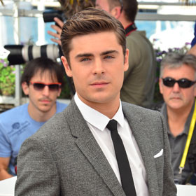 Zac Efron Undresses For Coming-Of-Age Role In 'The Paperboy'