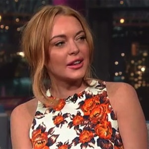 Lindsay Lohan Confirmed For London West End Production Of 'Speed-The-Plow'
