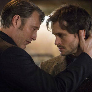 Is Hannibal Lecter Gay? 'Hannibal' Stars Answer [EXCLUSIVE]