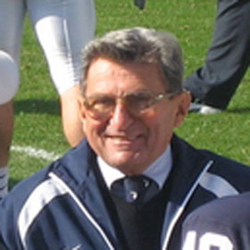 Mourning Of Joe Paterno Complicated By Scandal