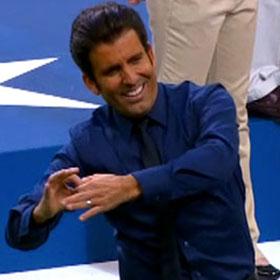 Sign Language Interpreter John Maucere Lights Up Super Bowl