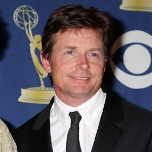 Michael J. Fox Was 'Stunned' Upon Hearing Of Robin Williams Parkinson's Diagnosis