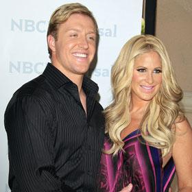 Kim Zolciak And Kroy Biermann Expecting Twins