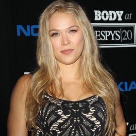 Olympic Bronze Medalist Ronda Rousey Joins UFC