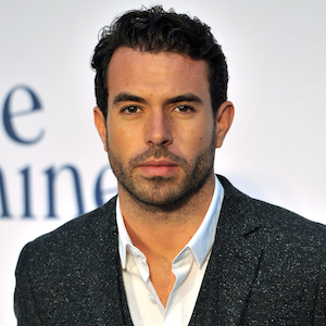 Who Is Tom Cullen, Actor Playing Lady Mary's Love Interest On 'Downton Abbey'?