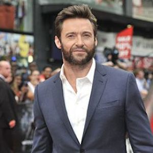 Hugh Jackman Slices Finger Acting In 'The River' On Broadway