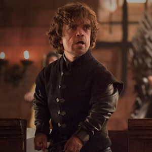 'Game Of Thrones' Recap: Tyrion Demands Trial By Combat; Dany's Rule In Mereen Remains Precarious