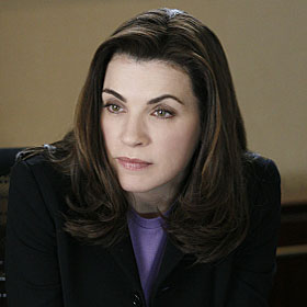 RECAP: Affairs Lead To Confrontation in 'The Good Wife'
