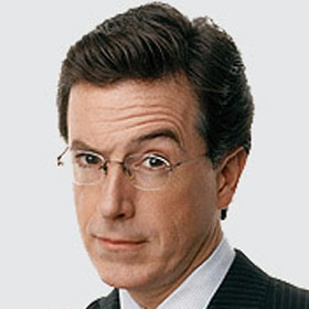 VIDEO: Stephen Colbert Walks Off 'The View'