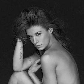 VIDEO: Elisabetta Canalis' Nude New PETA Ad