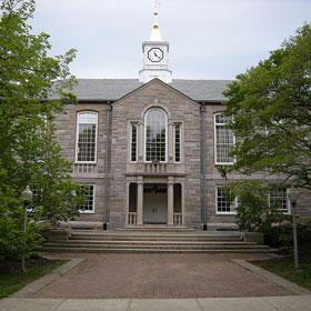 University Of Rhode Island Addresses False Gunman Scare