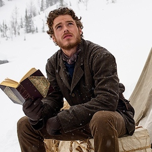 Richard Madden, Robb Stark On 'Game Of Thrones,' Says Filming 'Klondike' Was More Challenging