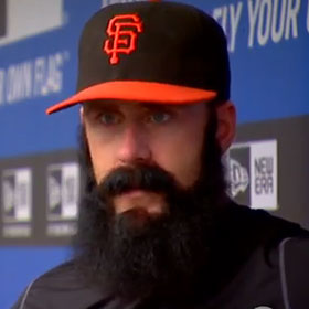 Brian Wilson Turns Down $1 Million Offer To Shave His Beard