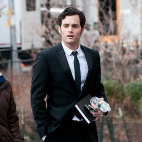 Penn Badgley Lands One Jeff Buckley Film, Competes For Second