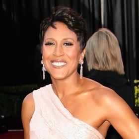 Robin Roberts Announces Medical Leave From 'Good Morning America'