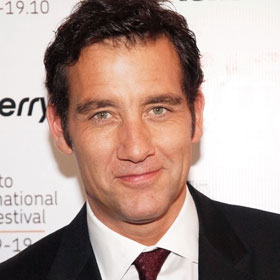 EXCLUSIVE: Clive Owen Doesn't Want His Daughters To See 'Intruders'