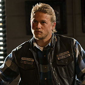 'Sons Of Anarchy' Closes In On Jax, Otto