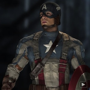 'Captain America: The Winter Soldier' First Trailer Released: Anthony Mackie As The Falcon, Sebastian Stan As Winter Soldier
