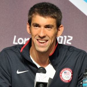 Olympian Michael Phelps Stepping Out Of Retirement