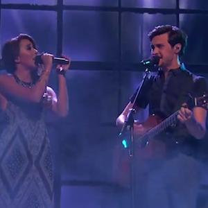 'X Factor' Winners: Alex & Sierra Named 'X Factor' Season 3 Champs