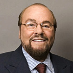 James Lipton Worked As A Pimp In Paris After WWII