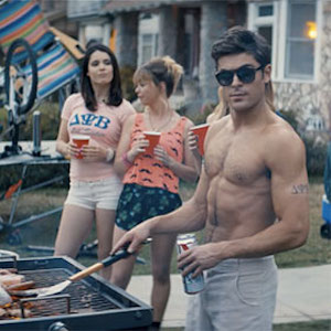 'Neighbors' Review Roundup: Seth Rogen, Zac Efron Comedy Received Well By Critics