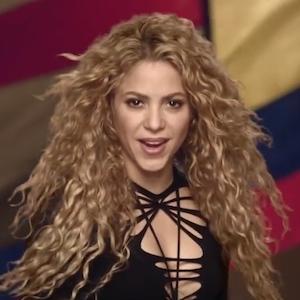 Shakira Teases Upcoming Spanish Album