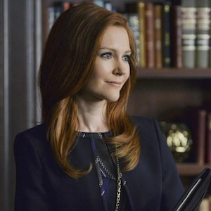 'Scandal' Recap: Abby Faces Her Abusive Ex, Liv Proves Jake's Innocence