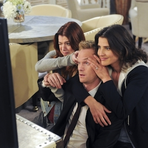 'How I Met Your Mother' Recap: The Crew Tries To 'Rally' A Hungover Barney For His Wedding