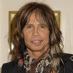 VIDEO: Steven Tyler Knocked From Stage By Joe Perry