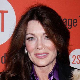 RECAP: Lisa Vanderpump's Daughter Weds On 'Real Housewives Of Beverly Hills'