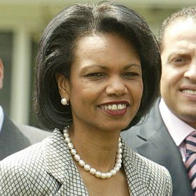 Augusta National Admits Condoleezza Rice And Darla Moore — First Women In Its History
