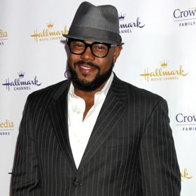 SPOILERS: 'Sons Of Anarchy' Rockmond Dunbar Dishes About Upcoming Season