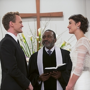 'How I Met Your Mother' Recap: Barney & Robin Tie The Knot; Marshall & Lily Renew Their Vows