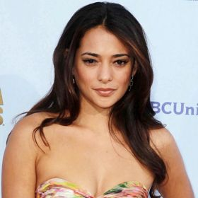 EXCLUSIVE VIDEO: End Of Watch's Natalie Martinez: 'I Love Boys'