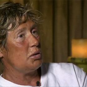 Diana Nyad, 64, Swims From Cuba To Florida, Makes History