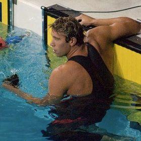 U.S. Olympic Swimmer Matt Grevers Wins Gold, Sets Record