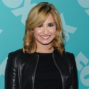 Demi Lovato Opens Up About Drug Use