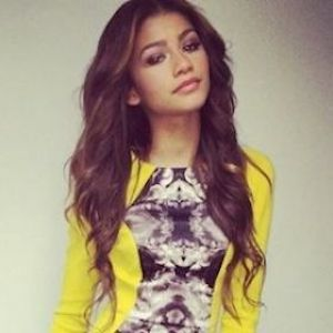 Zendaya Coleman Explains Why She Left Lifetime's Aaliyah Biopic