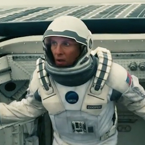 'Interstellar' Review Roundup: Christopher Nolan, Matthew McConaughey Sci-Fi Flick Earns Mostly Positive Notices
